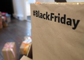 Black Friday: Πέντε κανόνες προς καταναλωτές για να μην πέσουν θύματα «προσφορών» - Κεντρική Εικόνα