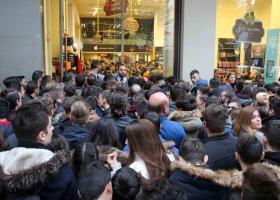 Ένας κλάδος που κανείς δεν φανταζόταν έκανε την έκπληξη στην Black Friday  - Κεντρική Εικόνα