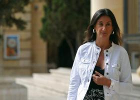 Οργανώσεις ελευθερίας του Τύπου καταδικάζουν τη δολοφονία της Μαλτέζας δημοσιογράφου - Κεντρική Εικόνα