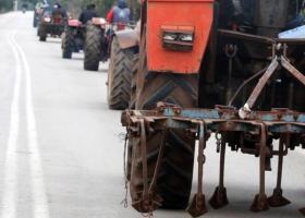 Χανιά: Αναχωρούν το βράδυ οι αγρότες που θα λάβουν μέρος στο αυριανό συλλαλητήριο της Αθήνας - Κεντρική Εικόνα