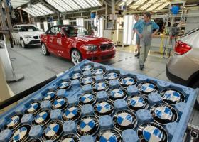 To 2018 ήταν μία επιτυχημένη χρονιά για τη BMW - Κεντρική Εικόνα