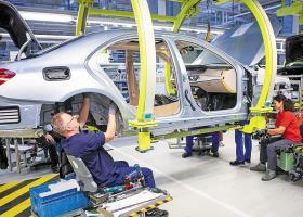 «Mεγάλο ντιλ» μεταξύ BMW - Daimler στις αστικές μεταφορές - Κεντρική Εικόνα