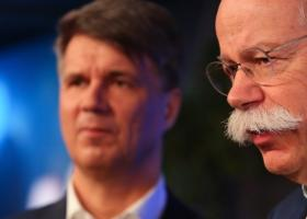 BMW και Daimler συμμαχούν για να αναπτύξουν το αυτόνομο αυτοκίνητο - Κεντρική Εικόνα