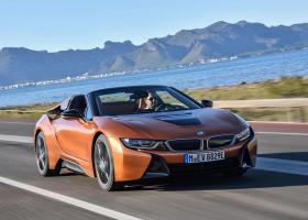 Η BMW θα εφαρμόσει ένα μεγάλο πρόγραμμα εξοικονόμησης δαπανών - Κεντρική Εικόνα