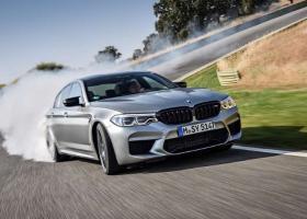 BMW: Ζημιογόνο το α' τρίμηνο για πρώτη φορά μετά από μια δεκαετία - Κεντρική Εικόνα