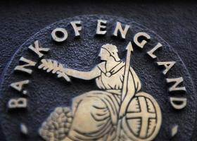 Brexit: Η Bank of England ενεργοποιεί γραμμή ανταλλαγής ευρώ - Κεντρική Εικόνα