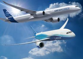 """""""Φιλικό διακανονισμό"""" στη διένεξη Boeing (ΗΠΑ) - Airbus εισηγείται η Γαλλία - Κεντρική Εικόνα"""