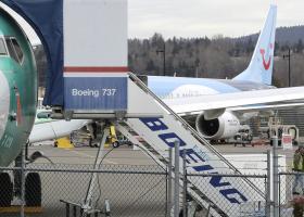 ΗΠΑ: Η Boeing ανέστειλε τις παραδόσεις 737 MAX - Κεντρική Εικόνα