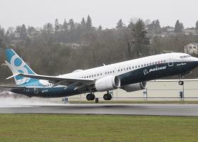 Η Boeing ολοκλήρωσε την παράδοση 2.000 αεροσκαφών στην κινεζική αγορά  - Κεντρική Εικόνα