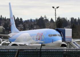 Πιλότοι μήνυσαν την Boeing για το σκάνδαλο με τα 737 ΜΑΧ - Κεντρική Εικόνα