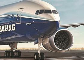 777Χ: Ο νέος «γίγαντας» της Boeing στην παρθενική του πτήση (Photo) - Κεντρική Εικόνα