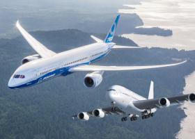 Η Boeing αναμένει αγορές 6.810 αεροσκαφών από τις κινεζικές αεροπορικές εταιρίες - Κεντρική Εικόνα