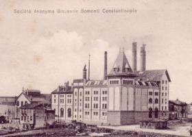 Κωνσταντινούπολη: Αντιδράσεις στα σχέδια κατεδάφισης του ιστορικού εργοστασίου μπύρας Bomonti - Κεντρική Εικόνα