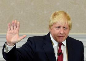 Ο Μπόρις Τζόνσον δεσμεύεται να φέρει εις πέρας το Brexit στις 31 Οκτωβρίου - Κεντρική Εικόνα