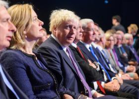 Μπόρις Τζόνσον: Δεν είναι πολύ αργά να σώσουμε το Brexit - Κεντρική Εικόνα