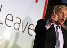 Ο Μπόρις Τζόνσον στην κούρσα για τη διαδοχή του Ντέιβιντ Κάμερον - Κεντρική Εικόνα