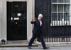 Για Brexit στις 31 Οκτωβρίου εμμένει ο Τζόνσον - Κεντρική Εικόνα