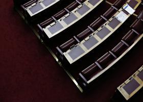 Ψηφίστηκε με ευρεία πλειοψηφία το ν/σ για ΕΝΦΙΑ και 120 δόσεις - Κεντρική Εικόνα