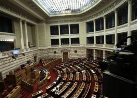 Σε εξέλιξη η ονομαστική ψηφοφορία στη Βουλή χωρίς συμμετοχή ΣΥΡΙΖΑ - Κεντρική Εικόνα