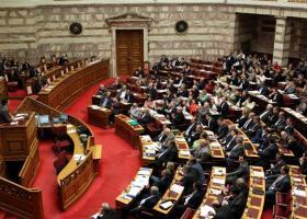 Την Παρασκευή η συνεδρίαση των κοινοβουλευτικών επιτροπών για τα F-16 - Κεντρική Εικόνα