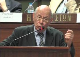 Απεβίωσε ο πρώην βουλευτής Διονύσης Μπουλούκος - Κεντρική Εικόνα