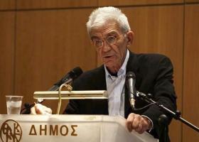 Δεν θα είναι ξανά υποψήφιος ο Γιάννης Μπουτάρης για τον δήμο Θεσσαλονίκης - Κεντρική Εικόνα