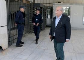 Βούτσης: Πολιτική πράξη η παρουσία μας στην δίκη της Χρυσής Αυγής - Κεντρική Εικόνα