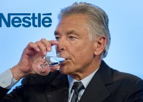 Ο πρόεδρος της Nestle σοκάρει: Το νερό δεν είναι ένα ανθρώπινο δικαίωμα! - Κεντρική Εικόνα