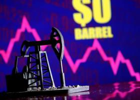 Πετρέλαιο: Πάνω από τα 40 δολάρια το βαρέλι για πρώτη φορά από τον Μάρτιο - Κεντρική Εικόνα