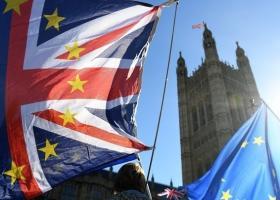IPPR: Κρίσιμη στιγμή για το Brexit ο Οκτώβριος - Κεντρική Εικόνα