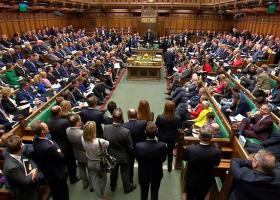 Brexit: Τον Ιανουάριο η ψηφοφορία στο βρετανικό κοινοβούλιο - Κεντρική Εικόνα