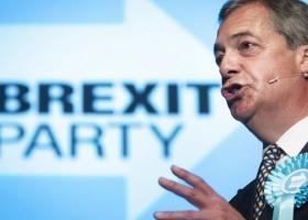Βρετανία: Το κόμμα του Brexit εκτός Βουλής των Κοινοτήτων - Κεντρική Εικόνα