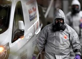 Βρετανός υπ. Ασφαλείας: Σπέκουλα τα περί ταυτοποίησης Ρώσων πίσω από την υπόθεση Σκριπάλ - Κεντρική Εικόνα