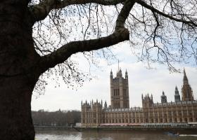 Βρετανία: Σε προεκλογική τροχιά τα κόμματα - Ανοίγει η ψαλίδα Τζόνσον-Κόρμπιν - Κεντρική Εικόνα