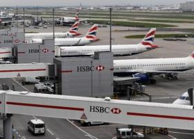 British Airways: Χωρίς προηγούμενο η 48ωρη απεργία των πιλότων - Ακυρώνονται δεκάδες πτήσεις - Κεντρική Εικόνα