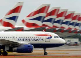 Βαρύ πρόστιμο στην British Airways για κλοπή δεδομένων των πελατών της - Κεντρική Εικόνα