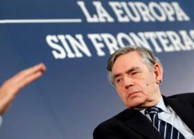 Γκόρντον Μπράουν: Έρχεται νέα οικονομική κρίση - Κεντρική Εικόνα