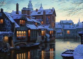 Δεν είναι πόλη του Μεσαίωνα – Είναι ο Νο 1 χριστουγεννιάτικος προορισμός της Ευρώπης για το 2016! (Photos) - Κεντρική Εικόνα
