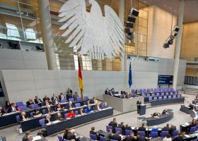 FAZ: Χτύπημα στη Δημοκρατία η διαρροή προσωπικών δεδομένων πολιτικών - Κεντρική Εικόνα