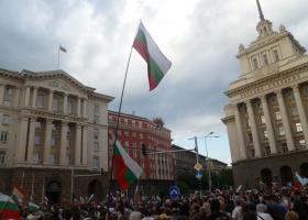 Βουλγαρία: Αύξηση ανάπτυξης στο 3,7% υπό προϋποθέσεις - Κεντρική Εικόνα