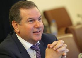 Βουλγαρία: Παραιτήθηκε ο υφυπουργός Ενέργειας Κρ. Παρβάνοφ λόγω οικονομικού σκανδάλου - Κεντρική Εικόνα