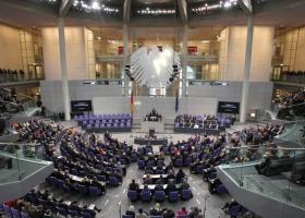Γνωμοδότηση της Bundestag αμφισβητεί το γερμανικό «όχι» στις ελληνικές απαιτήσεις για αποζημιώσεις - Κεντρική Εικόνα