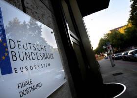 Bundesbank: Αναθεώρηση επί τα χείρω των προβλέψεων για την ανάπτυξη της γερμανικής οικονομίας - Κεντρική Εικόνα