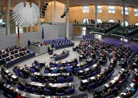 Γερμανία: Σε ιστορικό χαμηλό το ποσοστό της συγκυβέρνησης - Κεντρική Εικόνα