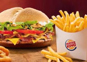Ανοίγουν Burger King στο Ελευθέριος Βενιζέλος (photo) - Κεντρική Εικόνα