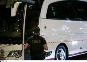 Ανατροπή δεδομένων για τα κίνητρα του δράστη που πυροβόλισε λεωφορείο στο Κάραβελ - Κεντρική Εικόνα