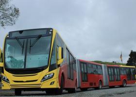 Πότε έρχονται 750 νέα αστικά λεωφορεία τύπου EURO 6 σε Αθήνα-Θεσσαλονίκη - Κεντρική Εικόνα