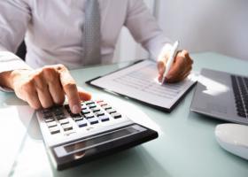 Μείωση της προκαταβολής φόρου των επιχειρήσεων κατά 5% - Κεντρική Εικόνα