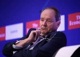 Φάιλμπριφ (EWG): Πρώτα μεταρρυθμίσεις, μετά οι συζητήσεις για τα πλεονάσματα - Κεντρική Εικόνα