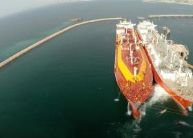 Μάχη με ελληνικό χρώμα για το LNG στην Κύπρο - Κεντρική Εικόνα